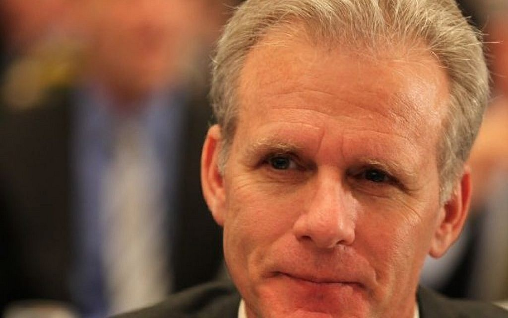 Michael Oren (photo credit: Yossi Zamir/Flash90)