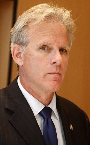 Michael Oren (Photo credit: Miriam Alster/FLASH90)
