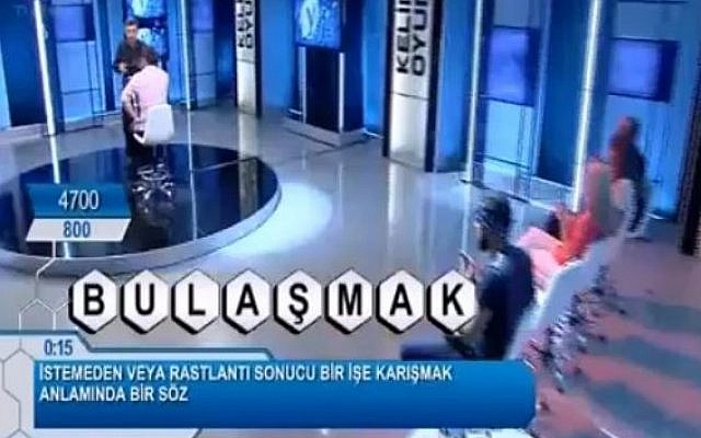 Turkish game show the latest victim in graft scandal | The