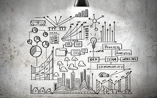 Startup idea (Startup idea image via Shutterstock)