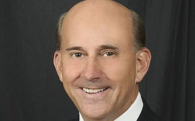 Republican US House member Louie Gohmert (photo credit: US House of Representatives)