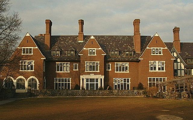 Sarah Lawrence joins schools against ASA boycott | The Times of Israel