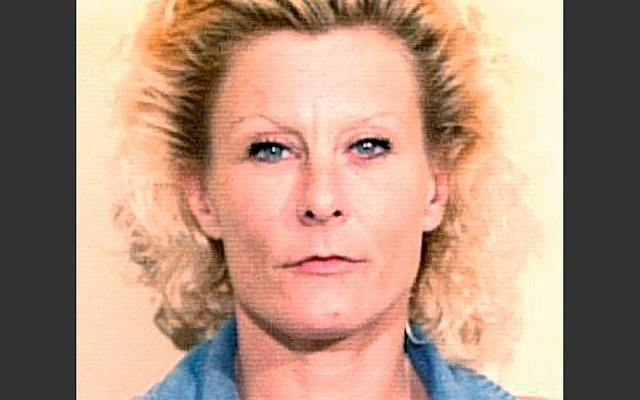 This June 26, 1997, file booking photo provided by the Tom Green County Jail in San Angelo, Texas, shows Colleen R. LaRose, also known as 'Jihad Jane.' (AP/Tom Green County Jail, File)