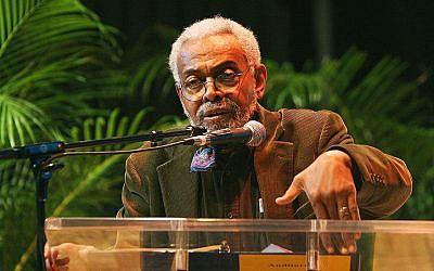 Amiri Baraka (photo credity: MDCarchives/Wikipedia)