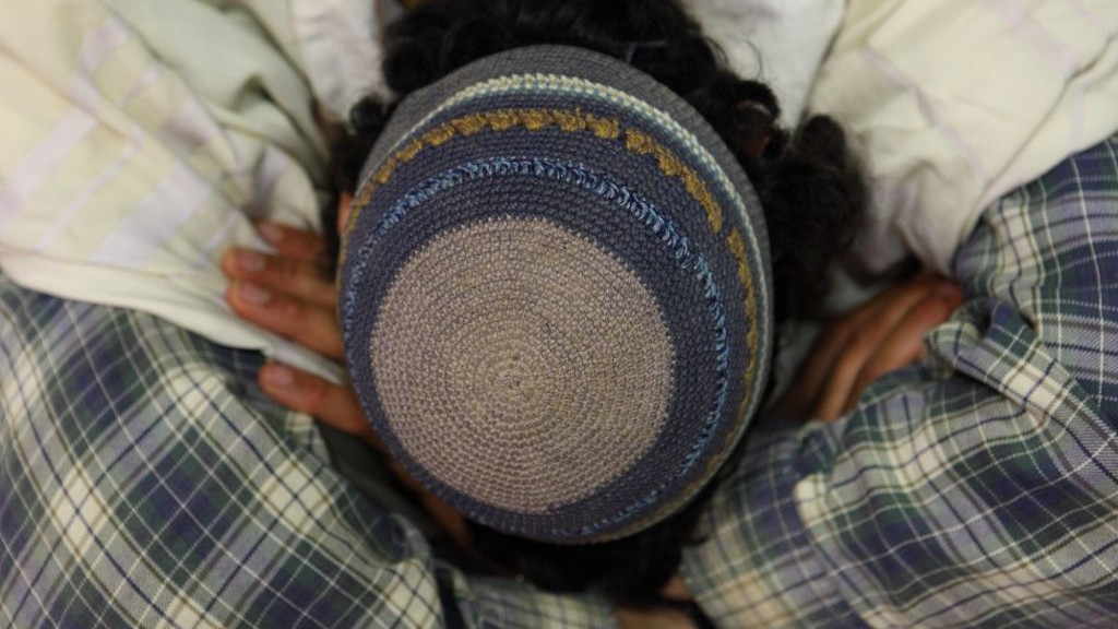 What a kippa really tells you about its wearer | The Times of Israel