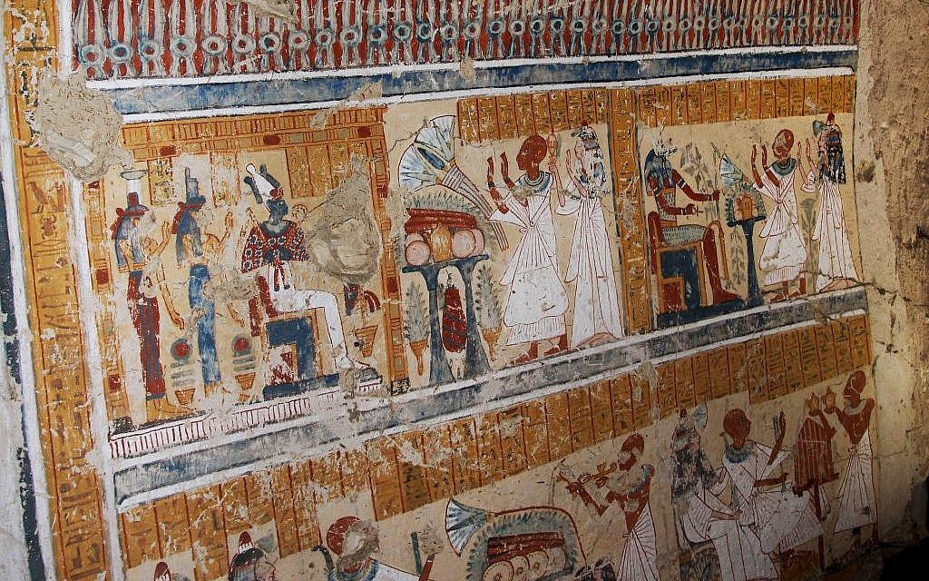 the historical significance of pyramids and tombs in ancient egypt The historical records of ancient egypt begin with egypt as a unified state, which occurred sometime around 3150 bc according to egyptian tradition, menes , thought to have unified upper and lower egypt, was the first king.
