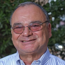 Moshe BenBassat (Photo credit: Courtesy)