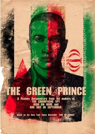 The Green Prince film poster
