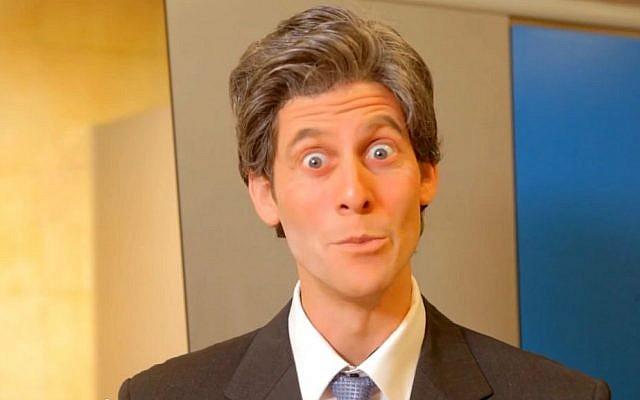 John Kerry of John Kerry Solutions Ltd. (screen capture: YouTube)