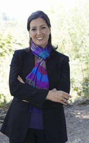 Councilman Libby Schaaf (photo credit: libbyschaaf.com)