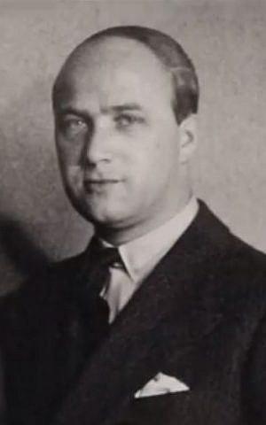 Saemy Rosenberg fled Frankfurt after receiving a warning telegram from a friend. (photo credit: YouTube screenshot)