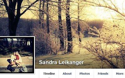 Leikanger's Facebook page.