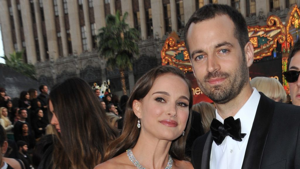 Portman's hubby adopts Judaism | The Times of Israel