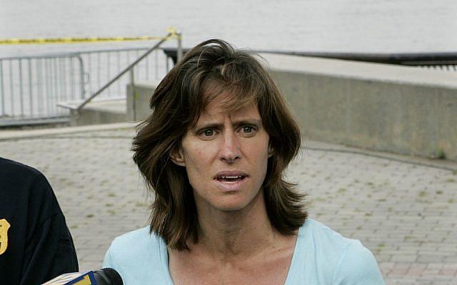 Dawn Zimmer in 2009. (AP Photo/Mel Evans,