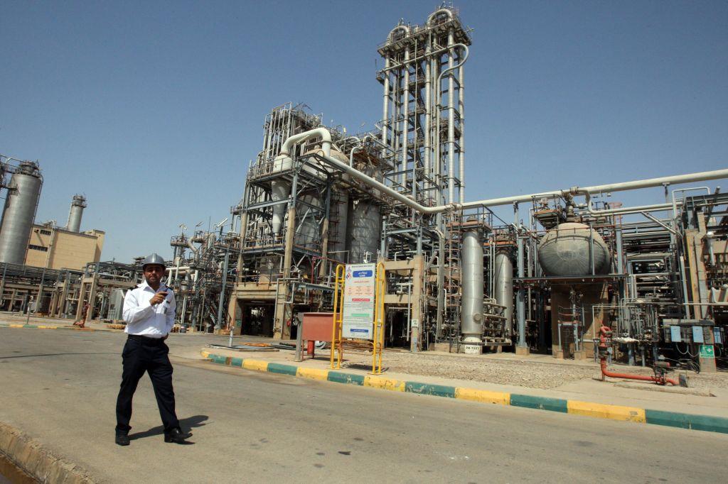 Blazes at Iran petrochemical plants raise suspicions of cyberattack