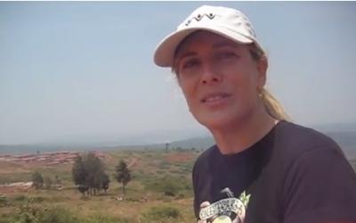 Anne Heyman (screen capture: YouTube)