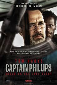 Captain Phillips film poster