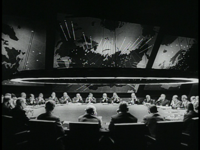 'Doctor Strangelove' (United Artists)