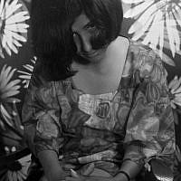 Edna Shamir (photo credit: Rudi Weissenstein/Courtesy of Ian Sternthal)