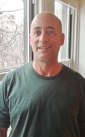 Hebrew University historian Hillel Cohen (photo credit: courtesy/Hillel Cohen)