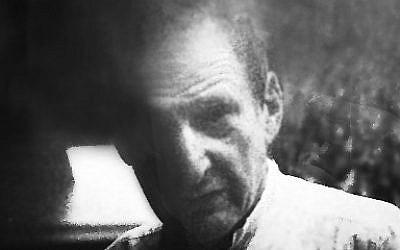 Lucian Freud (Procsilas Moscas, CC-BY via Wikipedia)