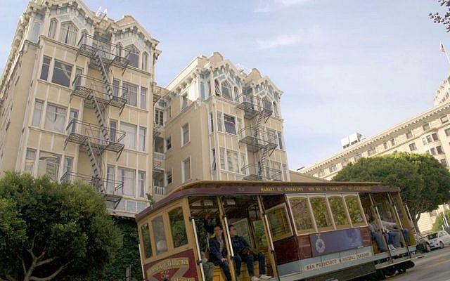 San Francisco (Courtesy)
