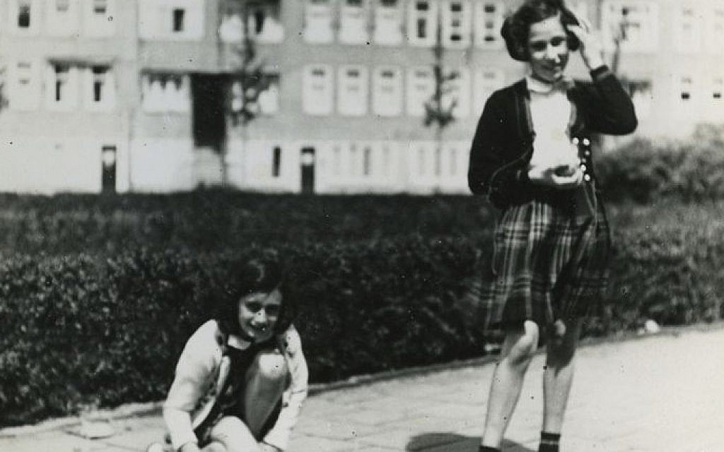 an introduction to the life of anne frank This is something i typed up for an observation, so i thought i would share it the first part is an introduction to the play the diary of anne frank the rest may give you ideas to use in a holocaust unit.