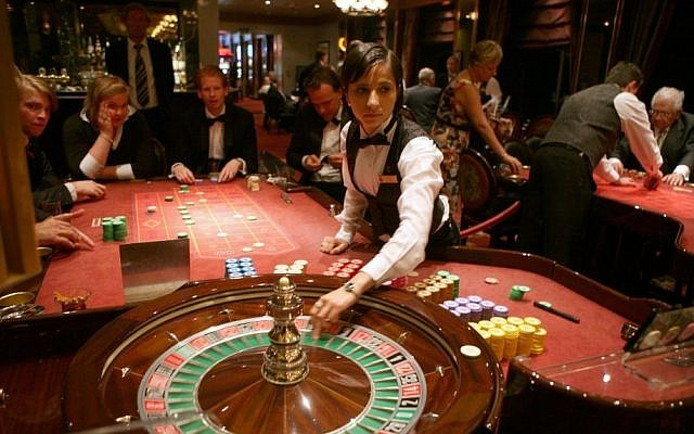 Pro gambling forces want convention center to fail casino gambling onweb.info