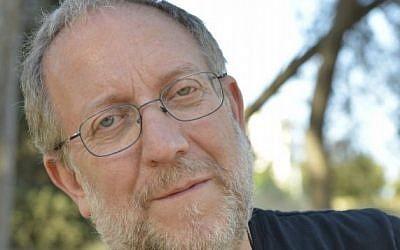 Yossi Klein Halevi (photo: Courtesy)