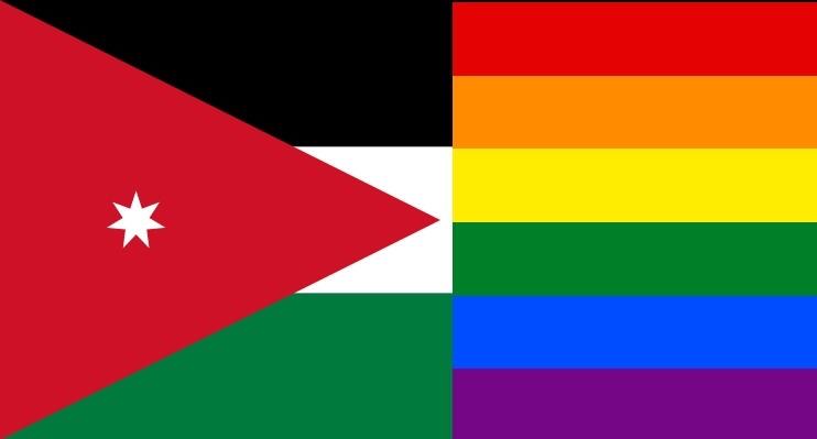 Jordanian Gay