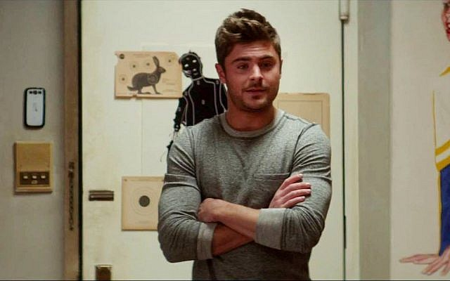 Zac Efron in 'That Awkward Moment' (courtesy Focus Features)