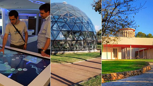 Weizmann Institute of Science - Home | Facebook