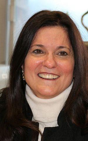'All Of The Above' creator Debra Gonsher Vinik. (Courtesy of Diva Communications, Inc.)