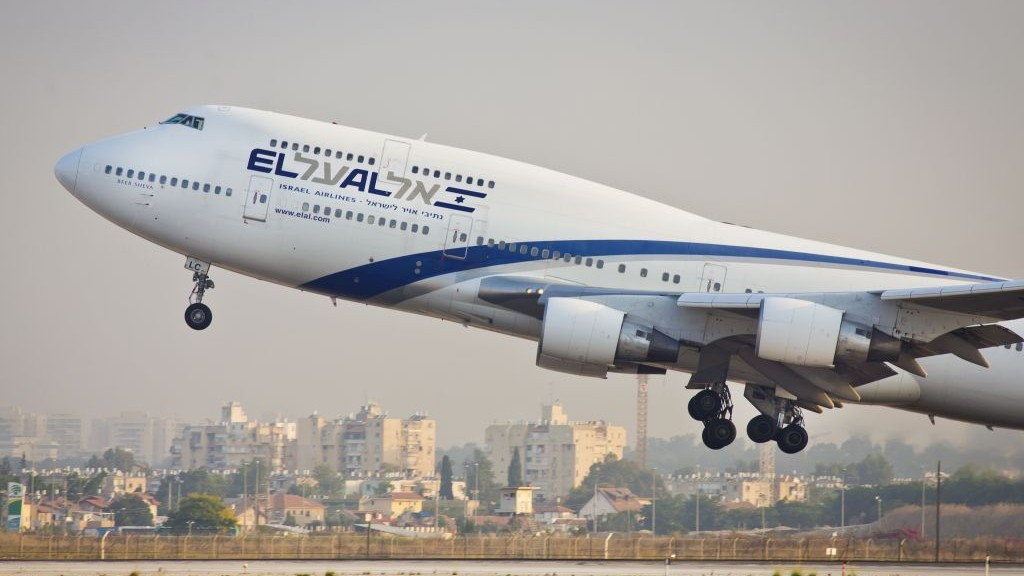 Man dies on El Al flight from LA to Tel Aviv The Times of Israel