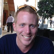 Phillip Pfeffer (Photo copy: Courtesy)