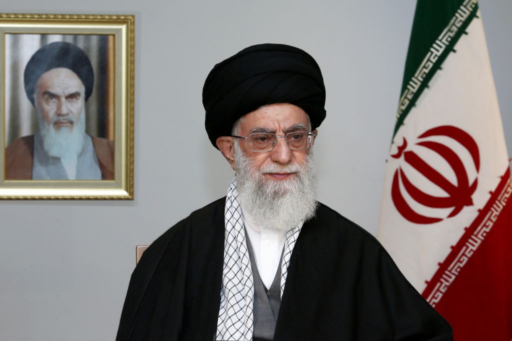 Image result for ayatollah ali khamenei, photos
