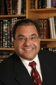 Efrat Rabbi Shlomo Riskin (photo credit: courtesy/office of rabbi Riskin)
