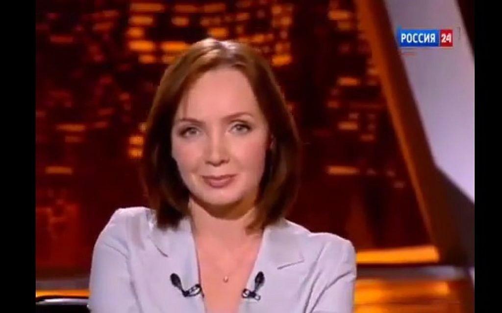 Russen Tv