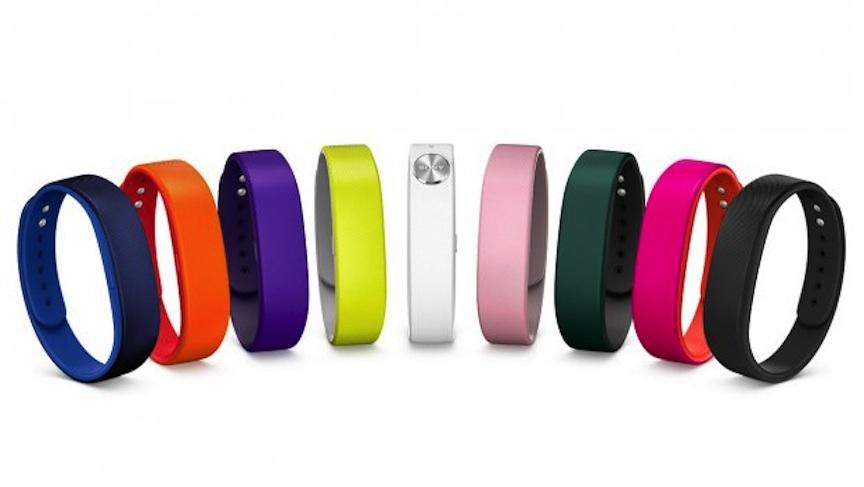 Sony S One Smartband Swr10 Bracelet Photo Credit Courtesy