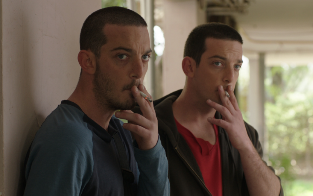 "Eitan and David Cunio, stars of Tom Shoval's ""Youth"" (courtesy: Match Factory)"