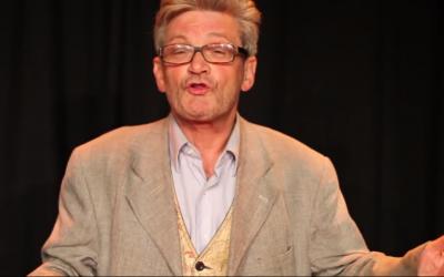 Pierre Panet (photo credit: screenshot via YouTube)