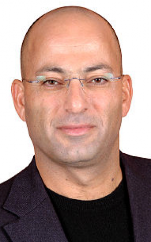 Retired IDF colonel and Geneva Initiative member Shaul Arieli (photo credit: courtesy/Shaul Arieli)
