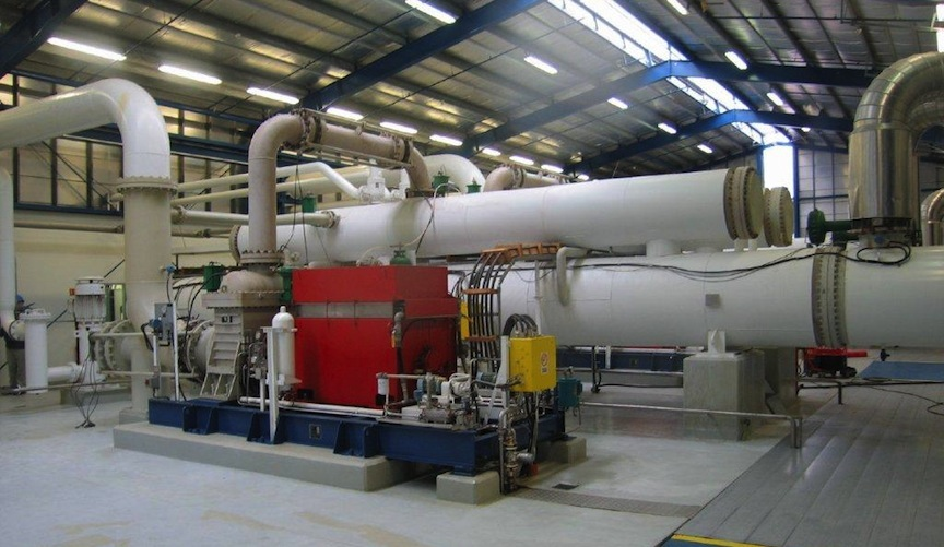 ormat technologies signs finance deal for indonesian power plant