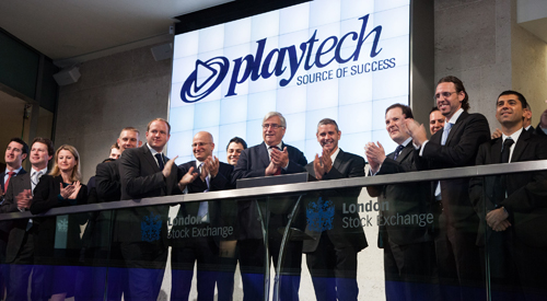 Playtech reaches Snaitech agreement