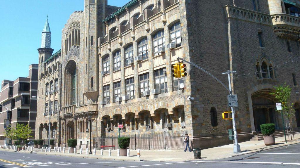 Yeshiva University, New York (photo credit: Wikimedia Commons)