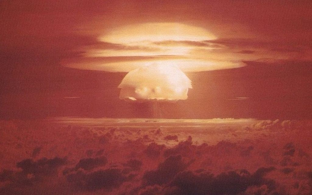Nuclear scientists: The end is near for humanity