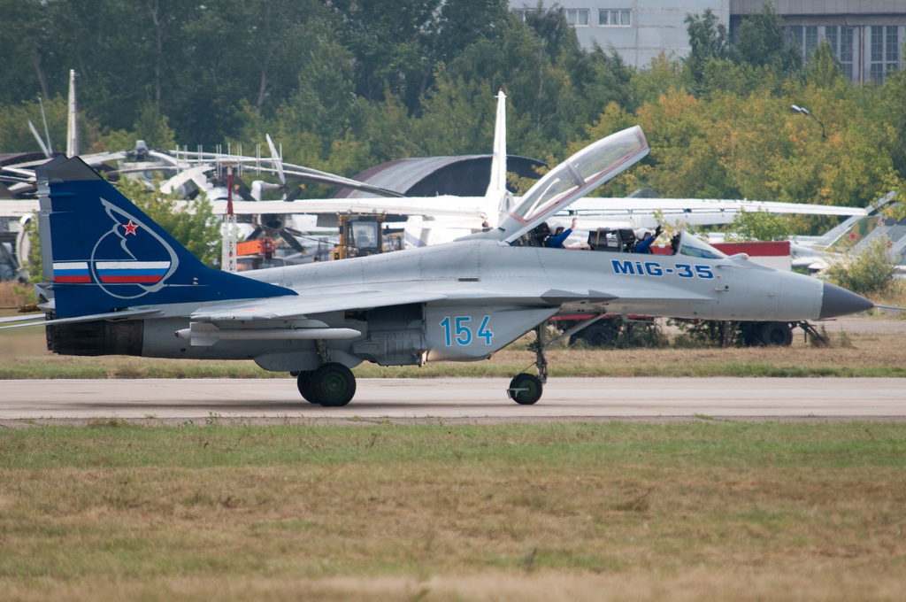 Fighter Jets For Sale >> Russia Said Set To Sell Its Top Fighter Jets To Egypt The
