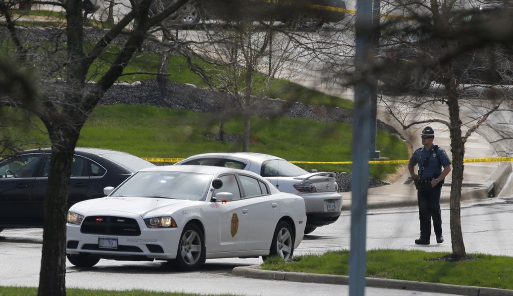 3 dead in shootings at Kansas City Jewish centers | The Times of ...