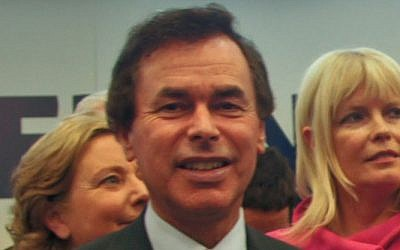 Alan Shatter (picture credit: William Murphy/Wikipedia)