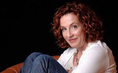 Author Ayelet Waldman, wife of Pulitzer Prize-winning novelist Michael Chabon. (Reenie Raschke)